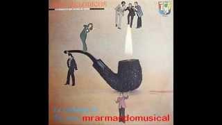1973. LOS MELÓDICOS - La Cachimba de San Juan.- Disco Completo.