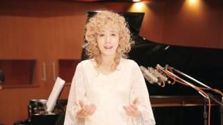 NHK東日本大震災プロジェクトの復興応援テーマソング「花は咲く」。宮城...