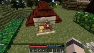 Minecraft TerraFirmaCraft #29: Stupid Onions!