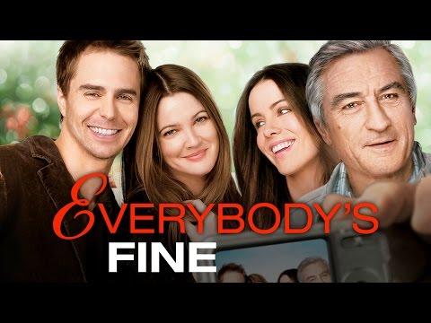 Everybody's Fine | Official Trailer (HD) - Robert De Niro, Drew Barrymore, Kate Beckinsale | MIRAMAX