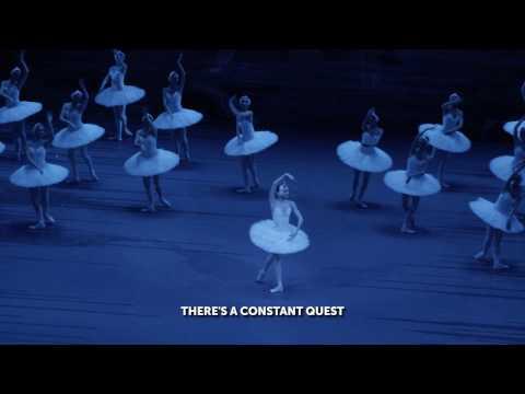 SWAN LAKE   Ep. 4   Bolshoi Ballet in Cinema