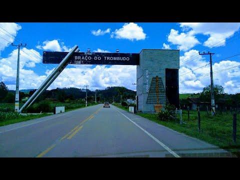 Braço do Trombudo Santa Catarina fonte: i.ytimg.com