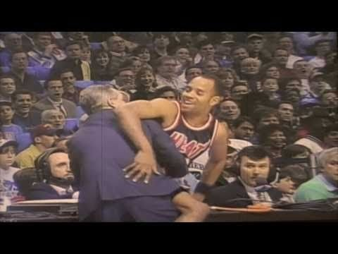 Funny NBA Bloopers of The 1980's & 90's (720p)!