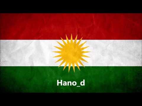 Gorani Halparke Kurdi - Rebwar Malazada