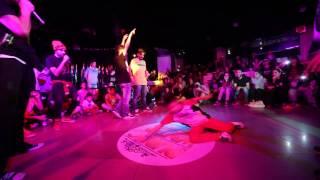 PUBLIC WINTER CONTEST 2014 - 1° Semifinal 2vs2 Mix Style - Lele & Filo vs Mattia & Diego