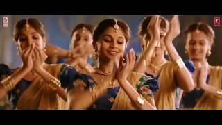 Kanna Nee Thoongadaa Full Song Baahubali 2 Tamil Prabhas,Anushka Shetty,Rana,Tamannaah