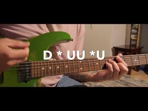 Neele Neele Ambar Par | Guitar Lesson | Complete