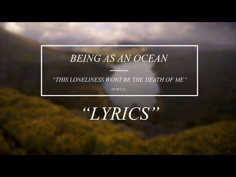 Being As An Ocean Being as an Ocean - The Hardest Part is ...