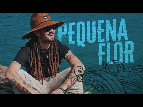 Gabriel Elias  - Pequena Flor | Acústico (Casa de Praia)
