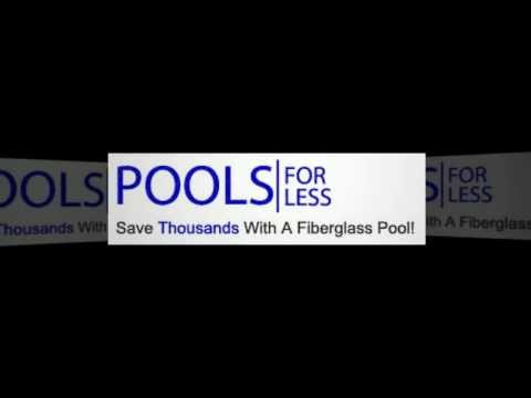Pro's & Con's of Maintaining A Fiberglass Swimming Pool