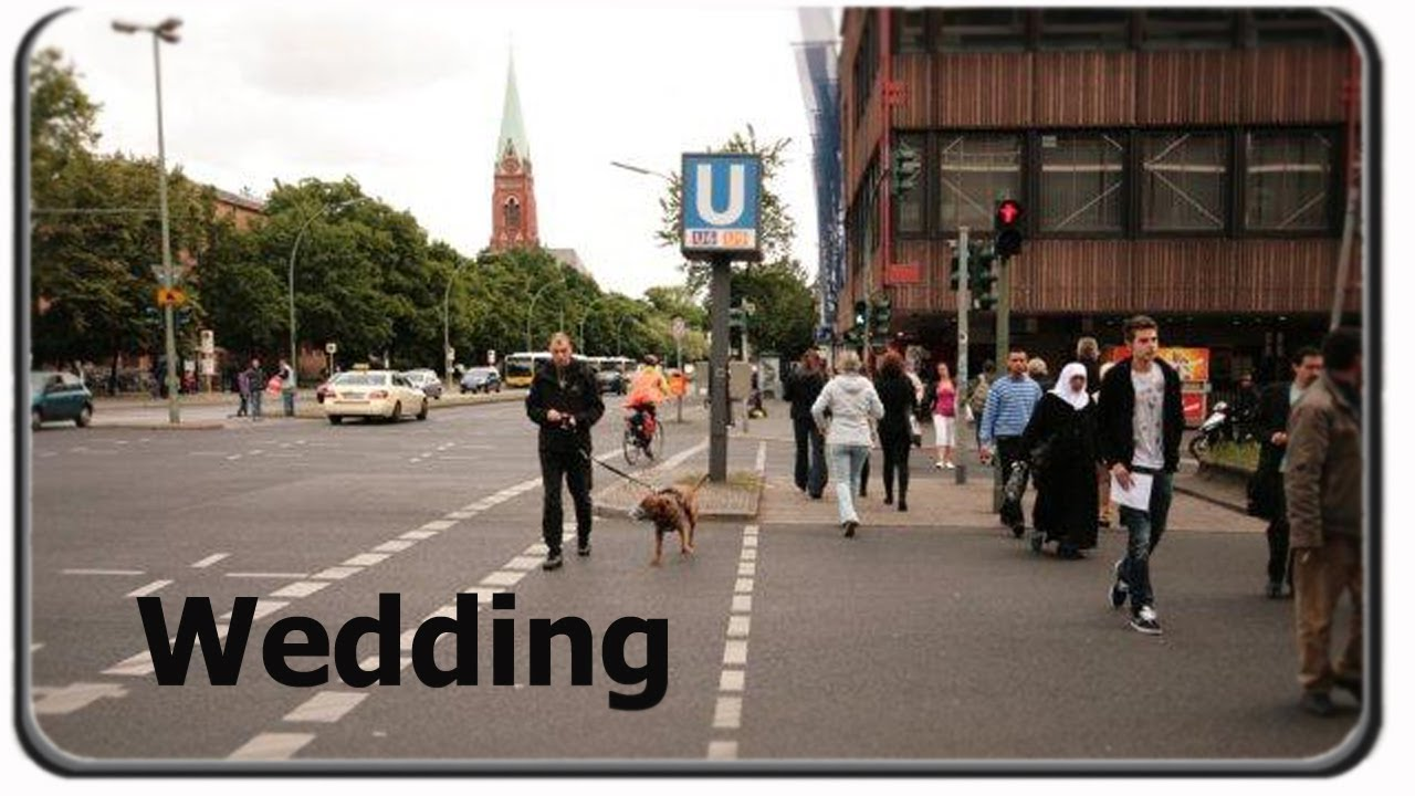 Berlin Wedding Fotos Falk Weiss Youtube
