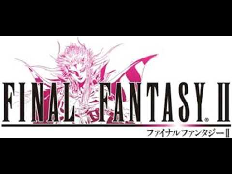 Final Fantasy II - Magician's Tower
