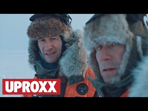 ARCTIC EXPLORATION! A FROZEN DEATH MARCH?  | HUMAN Explorer