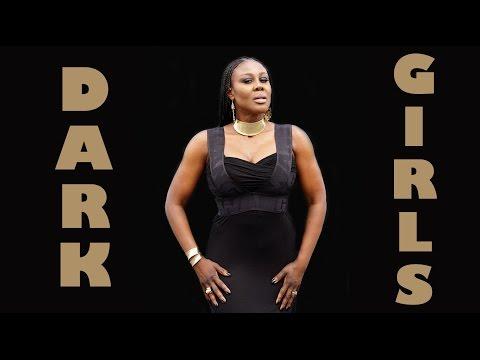 SISTER 2 SISTER (DARK GIRLS -My life as a DARK skinned woman- FUMI DESALU-VOLD)