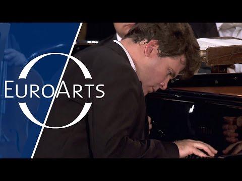 Denis Matsuev: Sergei Rachmaninoff - Prélude Op. 32 No. 12 in G sharp minor