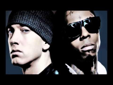 Lil Wayne Ft. Eminem Niggas In Paris
