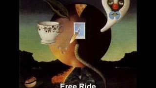 Nick Drake - Free Ride.mov