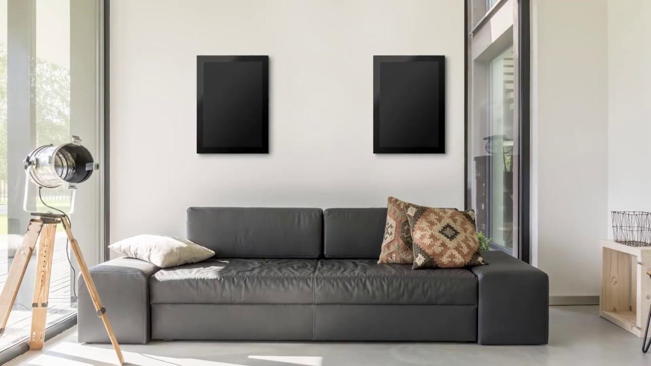 Monitor Audio SoundFrame On-Wall Speaker
