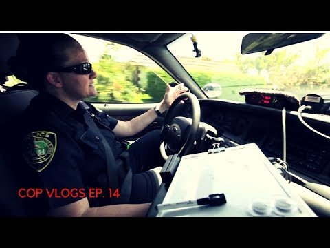 COP VLOGS EP 13 | ANOTHER DAY IN PATROL