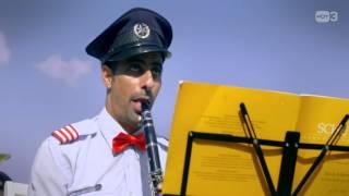 צ'ה גווארה - תזמורת המשטרה - אנחנו במפה
