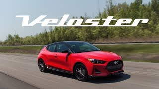 2019 Hyundai Veloster Turbo Review Much Improved смотреть