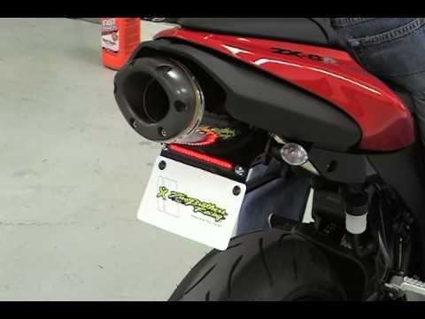 Kawasaki Eliminator  Exhaust