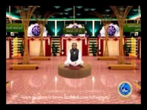 ABDUR RAB Zeenat e Quran Para 22 3  Paigham Tv