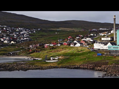 Tórshavn, Faroe Islands : Nick in Kingdom of Denmark