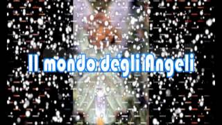 Angels world -  il mondo degli Angeli