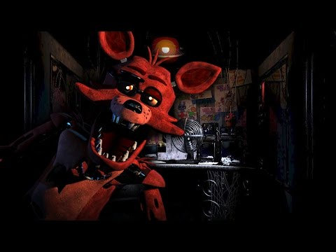 Five Nights at Freddy's [Part 3] - WHY, FOX WHY!?