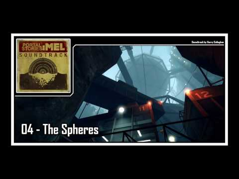 Portal Stories: Mel - Soundtrack | 04 - The Spheres