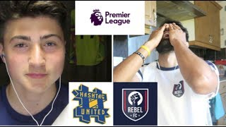 One of Scotty P's most viewed videos: Hashtag United FC vs Rebel FC/ BPL 2016-2017 Quiz