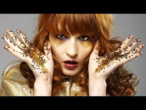 Florence and the Machine - Addicted to Love (Erphun Remix).