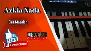 Gambar cover Ora Masalah - Azkia Nada - Album Terbaru 2018
