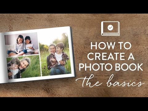 Online photo album maker software