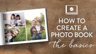 كيفية إنشاء صورة الكتاب: الأساسيات
