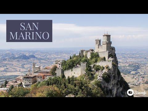 San Marino 2018 | HD | Summer Travel