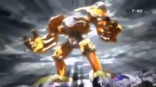 Bakugan Mechtanium Surge Episode 47 1-2 High Quality
