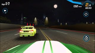 High On Fuel Racing 3D Game Play (Race no. 02) On windows 10 PC