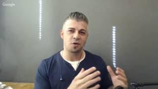 Interview mit dem HACKSathon Veranstalter Dejan Novakovic