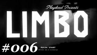 Let`s Play Limbo [blind] #006 - Wasserspiegel steigt, die Anzahl unserer Tode im Spiel ebenfalls ;)