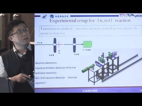 Wang Hongwei - 15MeV Electron Linac Accelerator @ ThEC12