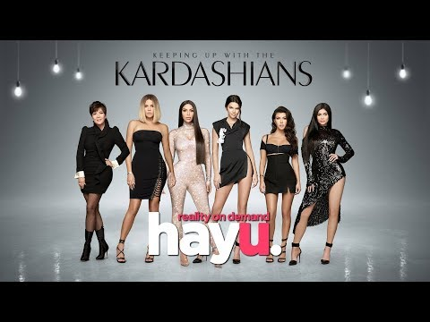 Keeping Up With The Kardashians Season 15 Teaser | Hayu