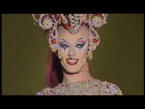 Gala Drag Queen   Arrecife 2017