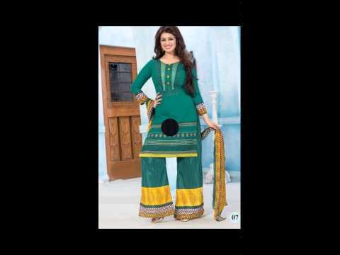 Karachi Style Ayesha Takia Salwar Kameez