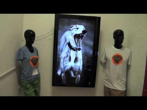 AdBuzz tours Miami Ad School  - Miami