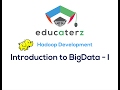 Hadoop Tutorial for Beginners - 1 Introduction to Big Data