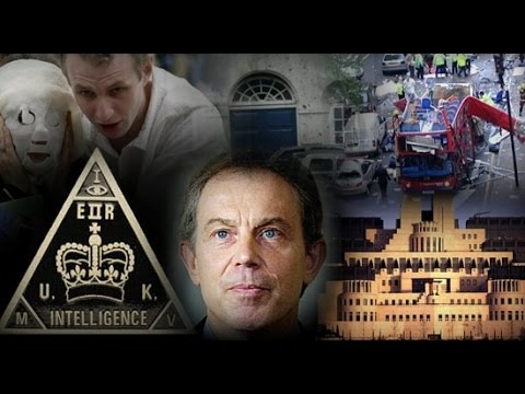 7-7 What Did They Know? (77 London Bombings Documentary)