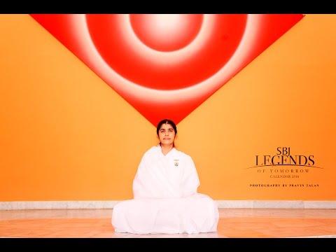 Brahmakumari Sister Shivani On Her Mantras Of Success