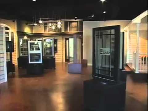 New York Sash Showroom Window Options